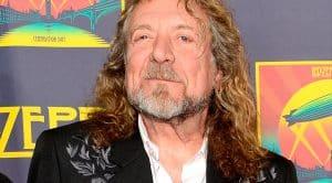 Robert Plant Plays Surprise Show In UK