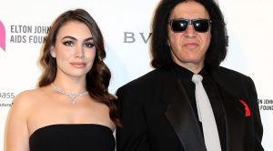 Gene Simmons' Daughter Just Revealed A Side To Him You Never Knew Existed