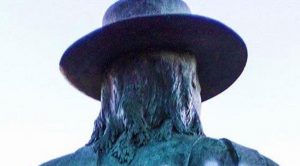 Kids Vandalize Stevie Ray Vaughan's Statue Overnight – Are You Furious Yet?