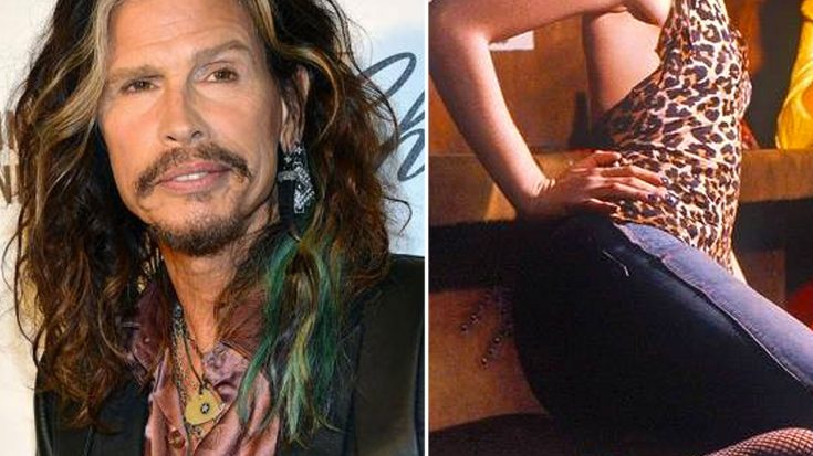 Steven Tyler Just Posted This Photo Of Ex-Wife On Instagram – Would Have Been Her 66th Birthday | Society Of Rock Videos