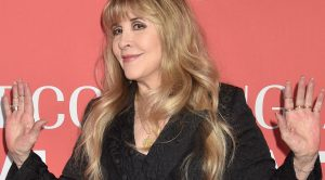 Here's How Stevie Nicks Has Gotten Away With This Big No-No Since 1981