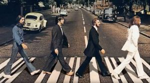 The Beatles' Famed 'Abbey Road' Photo Features World's Greatest Photobomb – But Did You Ever Spot It?