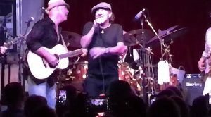 Fan Just Shared Intimate Live Video Of Brian Johnson – Here's What He Sounds Like In 2018