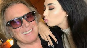 Don McLean Has A Smokin' Hot New Girlfriend, But You Won't Believe Their Age Gap