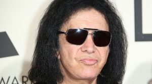 Gene Simmons' Secret To Success Is Definitely Not What You're Expecting…