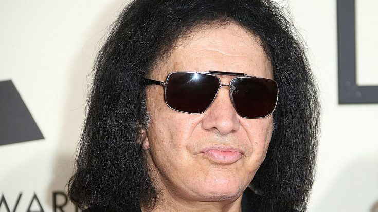 Gene Simmons' Secret To Success Is Definitely Not What You're Expecting… | Society Of Rock Videos
