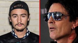 Things Are Going From Bad To Worse After Tommy Lee's Fight With His Son…