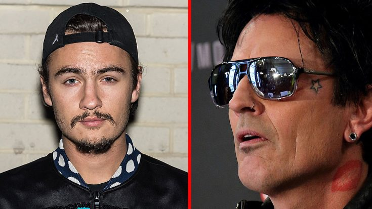 Things Are Going From Bad To Worse After Tommy Lee's Fight With His Son… | Society Of Rock Videos