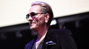 Legendary Rock Drummer Finally Comes Clean About His Dark Past