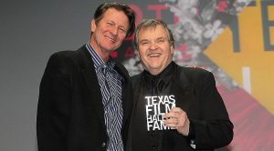 6 Years Ago Today: Meat Loaf Receives His 'Favorite Award Of All Time'