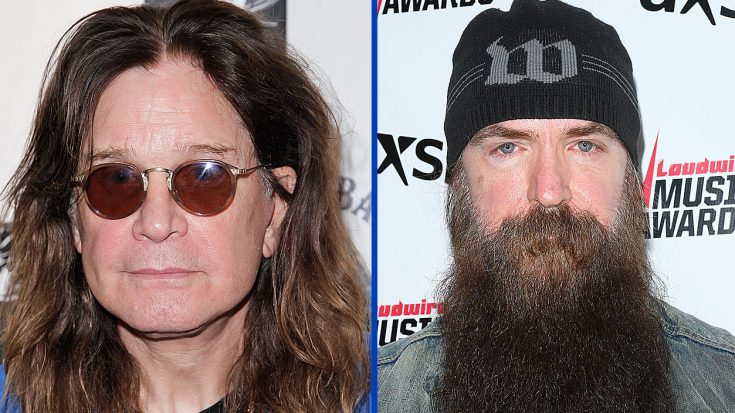 Ozzy Osbourne & Zakk Wylde Just Pulled Off The Coolest Act Of Heroism You'll Hear About All Day