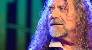 Someone Just Asked Robert Plant The 1 Question He Hates Most, And He Was. Not. Having. It.