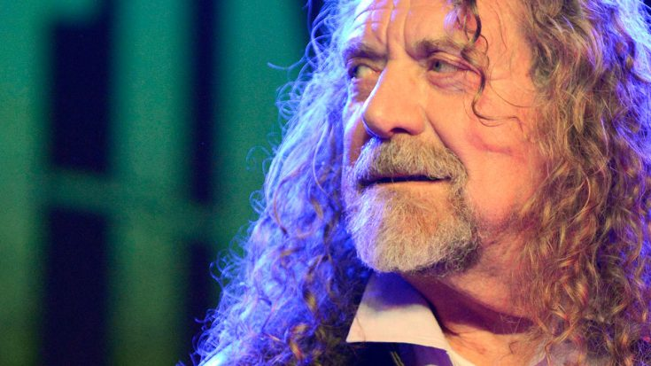 Someone Just Asked Robert Plant The 1 Question He Hates Most, And He Was. Not. Having. It. | Society Of Rock Videos
