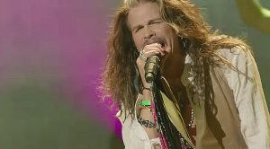 Steven Tyler Just Released Thrilling Trailer For New Film – If You Don't Have Chills Yet, You Will