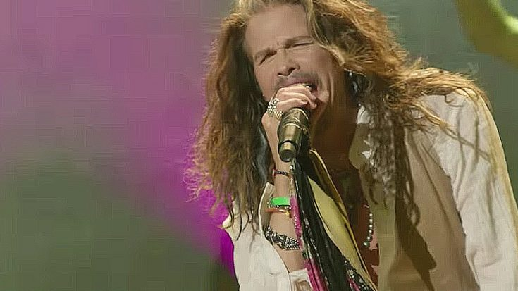 Steven Tyler Just Released Thrilling Trailer For New Film – If You Don't Have Chills Yet, You Will | Society Of Rock Videos
