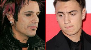 Newly Released 911 Call Explains How Tommy Lee's Fight With His Son Spun Out Of Control