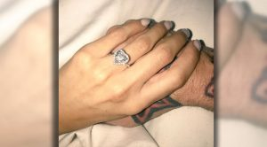 This Rocker Just Proposed To His Girlfriend – Their Age Difference Raises SO Many Questions