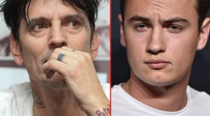 Tommy Lee Angrily Fires Back After 21-Year-Old Son Calls Him Out In People Magazine