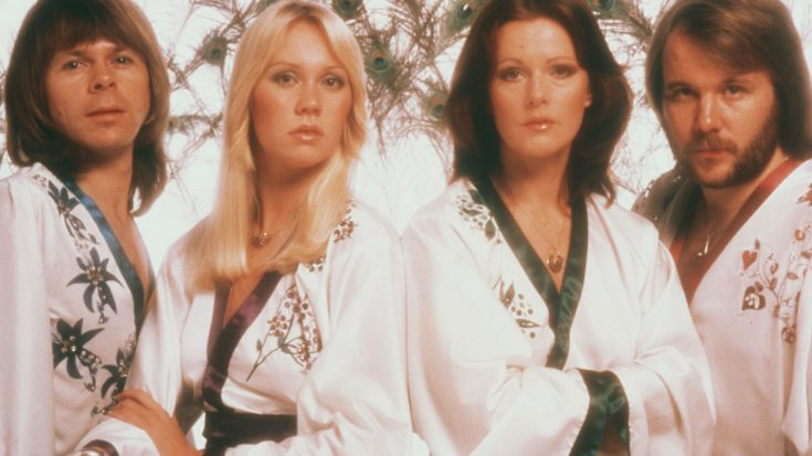 Report: ABBA To Release First New Music In Over 30 Years