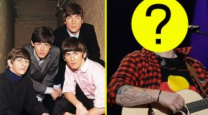 Filmmakers Enlist Music-Icon For Beatles-Themed Movie – It's Not Who You're Expecting…