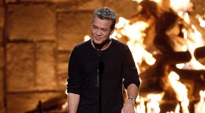 Eddie Van Halen Heartfelt Speech Left So Many In The Audience Choked Up…