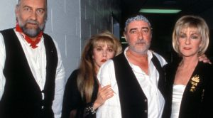 Fleetwood Mac Break Their Silence On Lindsey Buckingham's Surprise Exit