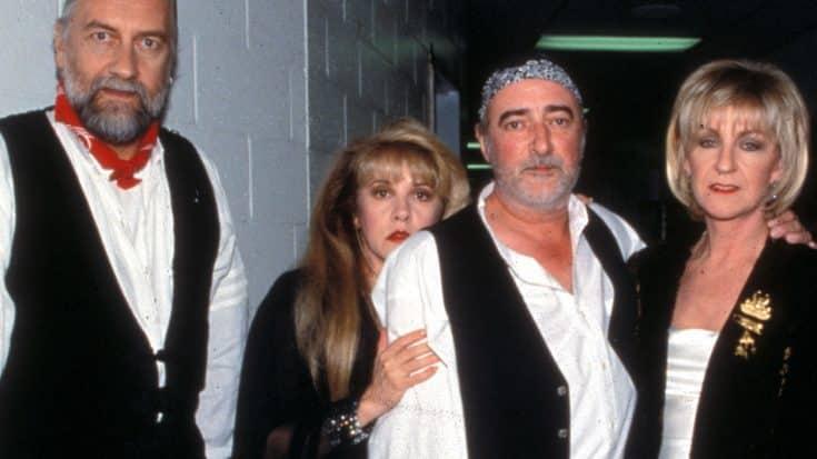 Fleetwood Mac Break Their Silence On Lindsey Buckingham's Surprise Exit | Society Of Rock Videos