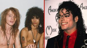 Forget What You Know – Here's What REALLY Sparked Guns N' Roses' Demise…
