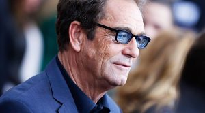 Report: Huey Lewis Forced To Cancel All 2018 Performances