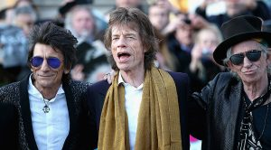 Mick Jagger Just Revealed Some Pretty Exciting News For Rolling Stones Fans