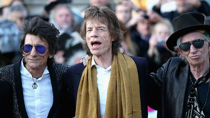 Mick Jagger Just Revealed Some Pretty Exciting News For Rolling Stones Fans | Society Of Rock Videos