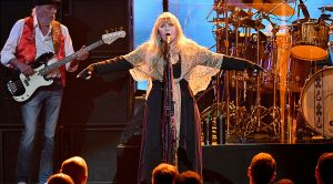 Fleetwood Mac Finally Announce Their 2018-2019 U.S. Tour Dates – Get Ready!