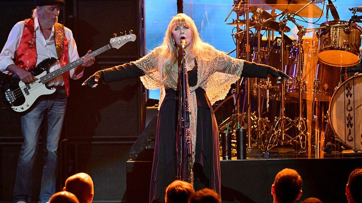 Fleetwood Mac Finally Announce Their 2018-2019 U.S. Tour Dates – Get Ready! | Society Of Rock Videos