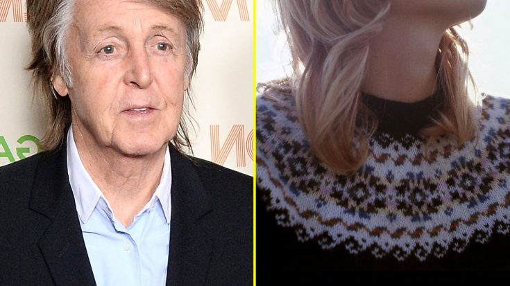 Paul McCartney Just Marked 20 Years Without His Late Wife With This Incredibly Sweet Tribute