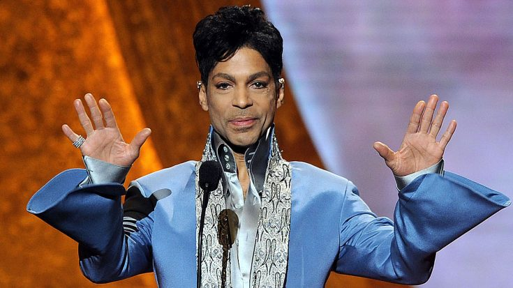 Report: Heartbreaking Update After Investigation Of Prince's Death Comes To A Close | Society Of Rock Videos