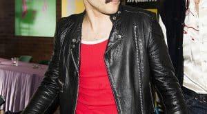 Rami Malek Shines As Freddie Mercury In Stunning New Photos From 'Bohemian Rhapsody' Film