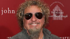Sammy Hagar Just Pulled Off An April Fools Prank That Was Equal Parts Funny And Cruel