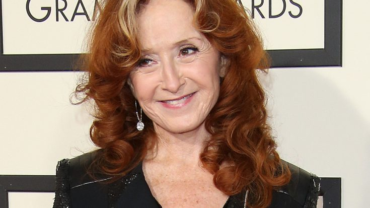 Report: Bonnie Raitt Gives Health Update Following Sudden 'Medical Situation'