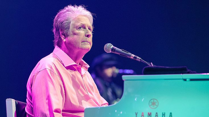 Breaking: Brian Wilson Cancels Shows After Health Issues | Society Of Rock Videos