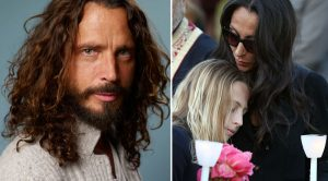 For Chris Cornell's Wife, His Death Was The Single Worst Day Of Her Life…Until This Day Came