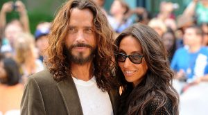 As Chris Cornell's Death Anniversary Approaches, Vicky Cornell Is Asking One Small Favor…