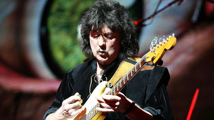 25 Years Later, Richie Blackmore Makes New Confession About Leaving Deep Purple…   Society Of Rock Videos
