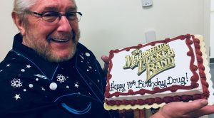 Marshall Tucker Band's Doug Gray Has One Wish For His 70th Birthday, And You Can Help Make It Come True