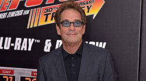 Huey Lewis Finally Opens Up About His Recent Heartbreaking Diagnosis