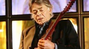 Report: Guitar Legend Dies At 65