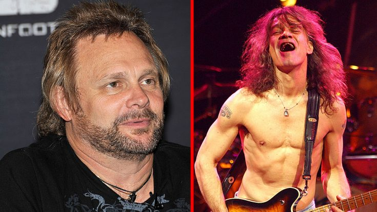 Michael Anthony Knows Exactly Why Van Halen Fell Apart In 2004 – You Just Might Agree