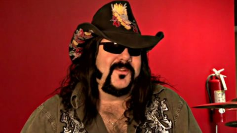 Vinnie Paul,  Legendary Pantera Drummer, Dead At 54 | Society Of Rock Videos