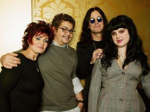 The Osbournes Received Death Threats After Sharon's Exit In 'The Talk'