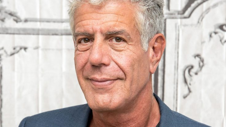 Twitter's 12 Most Stunned Reactions To Anthony Bourdain's Death Are Breaking Our Hearts All Over Again | Society Of Rock Videos