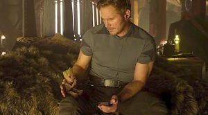 If This 'Guardians Of The Galaxy' Scene Doesn't Make You Cry This Father's Day, You're Not Human